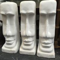 Stoneware & Statues